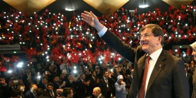İşte AK Parti'nin milletvekili adayları!