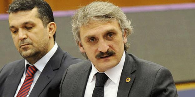 AK Parti milletvekili Ahmet Hamdi Çamlı'dan Türkan Şoray'a sert sözler