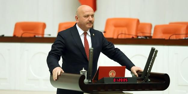 AK Parti Milletvekili Metin Gündoğdu: Karabağ'ı Ermenilerden almanın zamanı gelmiştir
