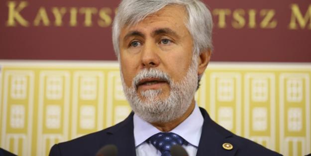 AK Parti Milletvekili Tezcan Kılıçdaroğlu'nu özür dilemeye davet etti!