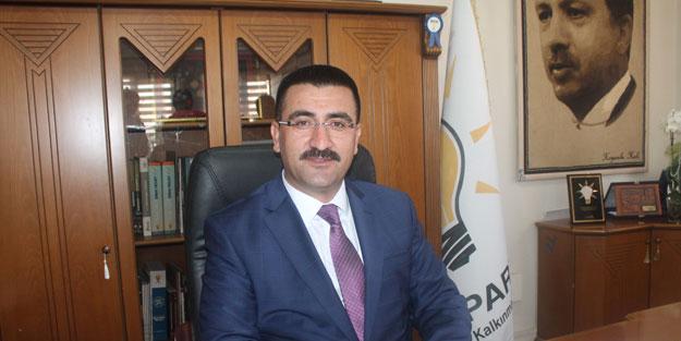 AK Parti Niğde İl Başkanı Mahmut Peşin AK Parti iktidarının farkını anlattı