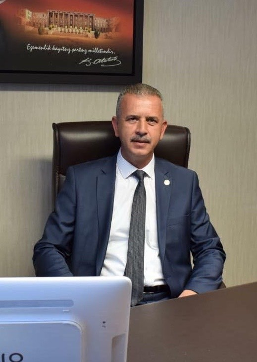 AK Parti Niğde Milletvekili Yavuz Ergun: