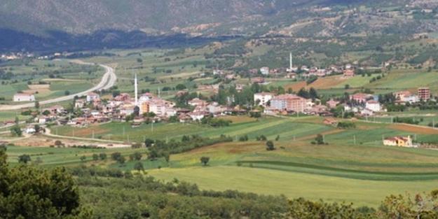 AK Parti Saraydüzü belediye başkan adayı 2019