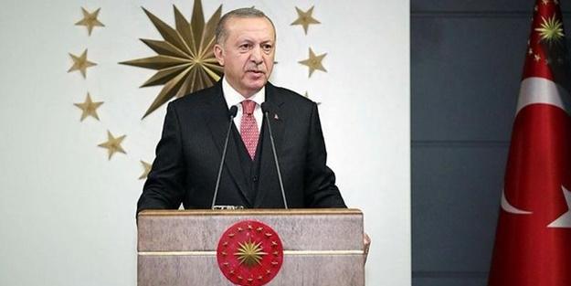 AK Parti Sözcüsü Ömer Çelik duyurdu! Cumhurbaşkanı Erdoğan'dan flaş karar