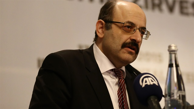 AK Parti toplantısında gündem oldu: YÖK Başkanı telefona çıkmadı