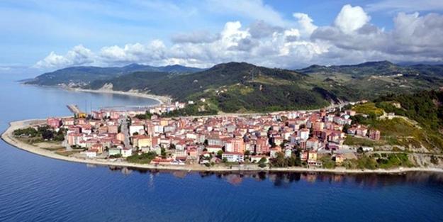 AK Parti Türkeli belediye başkan adayı 2019