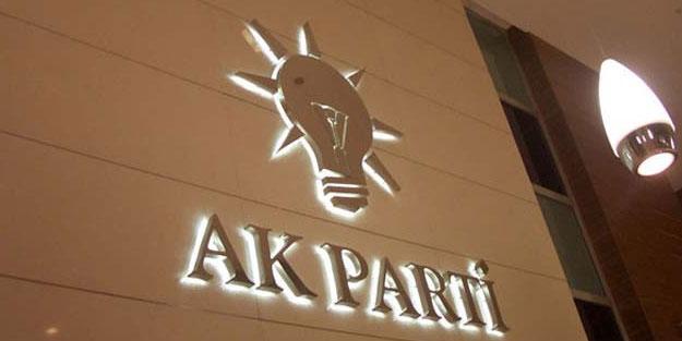 AK Parti'de 21 maddelik kongre paketi
