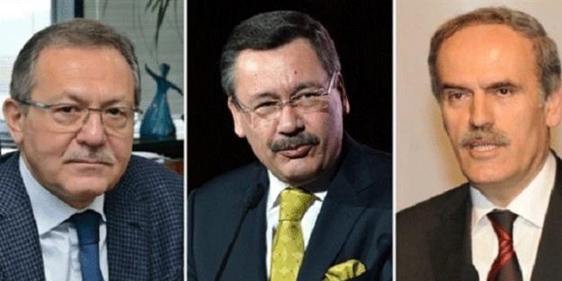 AK Parti'de bu sürece nasıl gelindi? Belediye başkanlarının istifası neden istendi?