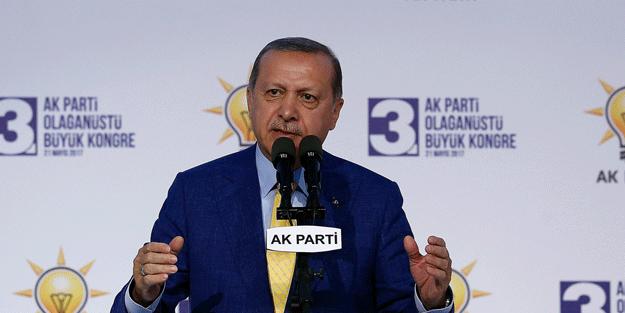 AK Parti'de çifte tarama… Rapor tutuldu Erdoğan'a iletildi!