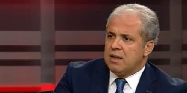 AK Parti'de FETÖ'cü var mı? Şamil Tayyar açıkladı!