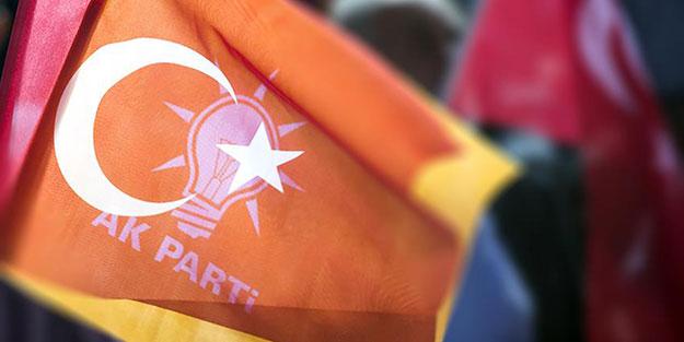 AK Parti'de flaş karar! Görevini bıraktı