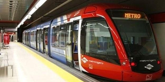 AK Parti'den 14 yeni metro hamlesi