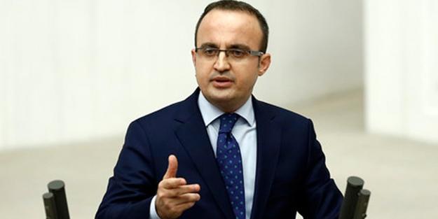 AK Parti'den CHP'ye çok sert tepki