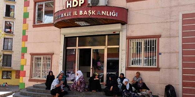 AK Parti'den CHP'ye 'Diyarbakır anneleri' tepkisi