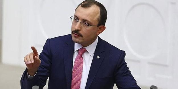 AK Parti'den darbe açıklaması!
