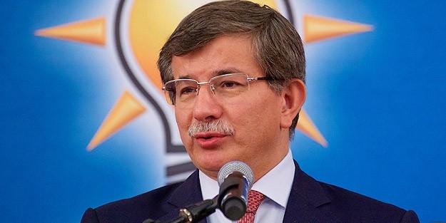 AK Parti'den Davutoğlu hakkında 'uyarı' gibi açıklama!