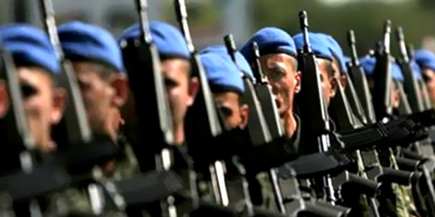 AK Parti'den flaş bedelli askerlik açıklaması!