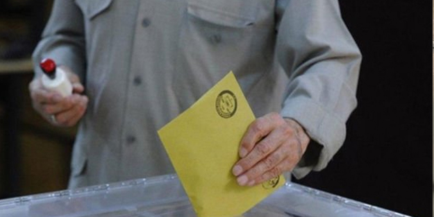 AK Parti'den flaş 'Yerel Seçim' açıklaması!
