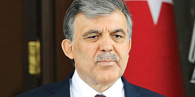 AK Parti'den Gül'e flaş çağrı