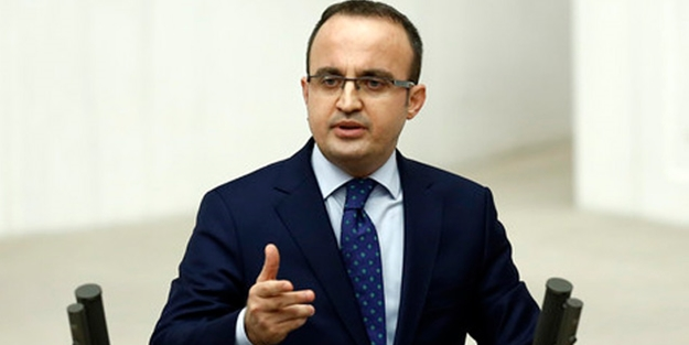 AK Parti'den kabine revizyonu ile ilgili son dakika açıklaması