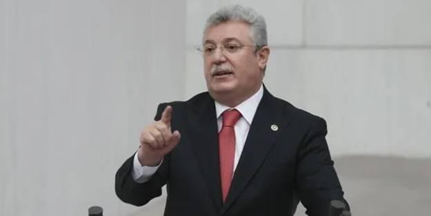 AK Parti'den Meral Akşener'e 4 soru