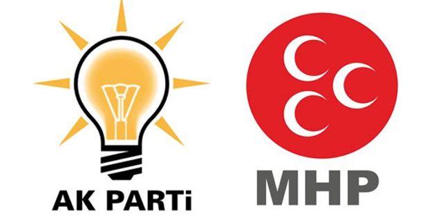 AK Parti'den MHP kurultayı için flaş karar