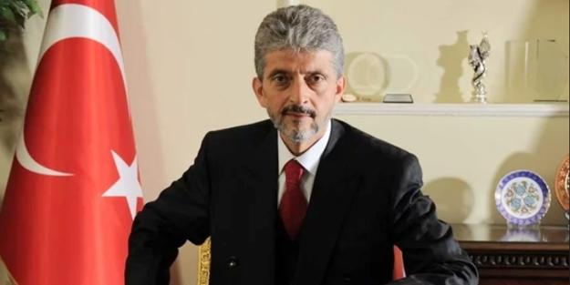 AK Parti'den Mustafa Tuna sürprizi! İşte aday gösterileceği yer