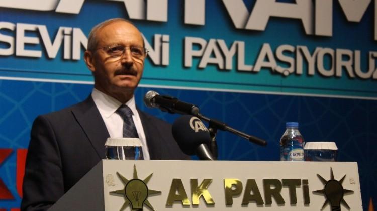 AK Parti'den seçmene uyarı