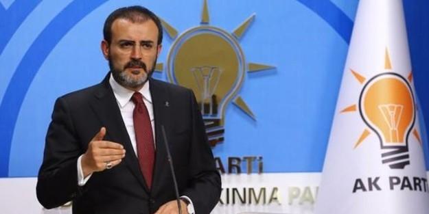 AK Parti'den sert tepki! 'Karnından konuşan Gül ve Davutoğlu…'