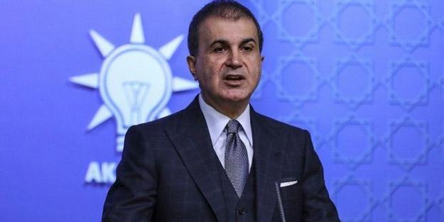 AK Parti'den Suriye'de Güvenli Bölge açıklaması!