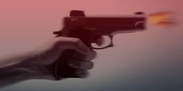 AK Parti'li başkana silahlı saldırı!