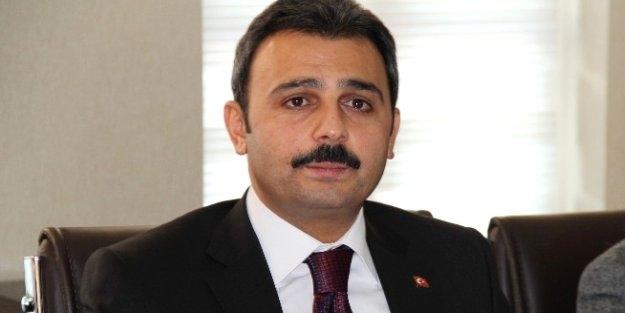 AK Partili belediye başkanı istifa etti!
