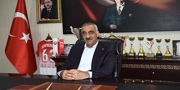 AK Partili belediye başkanının koronavirüs testi pozitif çıktı