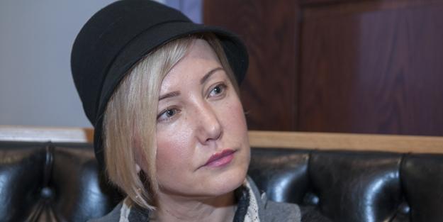 AK Partili belediye Berna Laçin'e haddini bildirdi