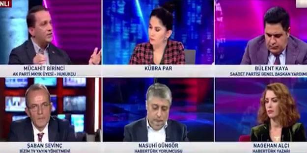 AK Parti'li Birinci'den olay dolar yorumu: Bazı siyasetçilerin Ankara'da dolaşırken….