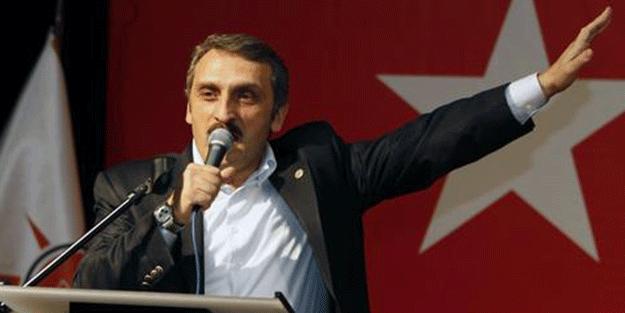 AK Partili Çamlı: Rabbim ya beni Cumhurbaşkanı yapsaydı?