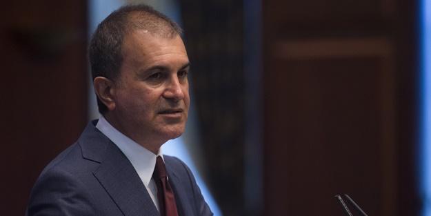 AK Partili Çelik'ten Ayasofya eleştirilerine tepki