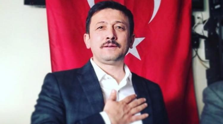 AK Partili Dağ, Kemal Kılıçdaroğlu'nu boşa çıkardı