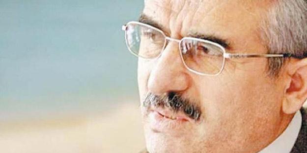 AK Partili eski vekil Hüsnü Tuna'dan flaş çağrı: Sivas sanıkları da infaz indiriminden faydalansın