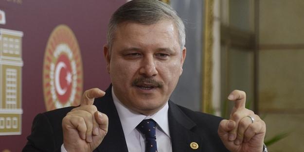 AK Partili eski vekile 'Cumhurbaşkanına hakaret ve tehdit'ten dava