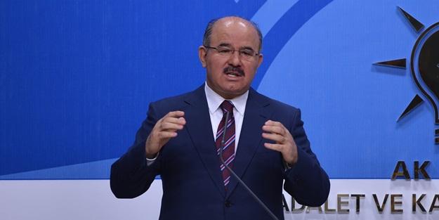 AK Parti'den flaş açıklama: Hükümeti onlarla kurarız