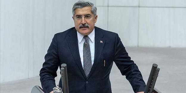 AK Partili vekil Türkiye'nin en önemli sorununu açıkladı