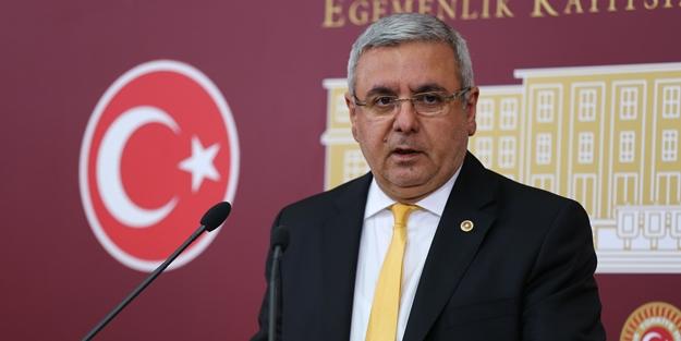 AK Partili isim 'Çok üzgünüm' diyerek paylaştı! 'Davamız adına utanç verici bir uygulama'