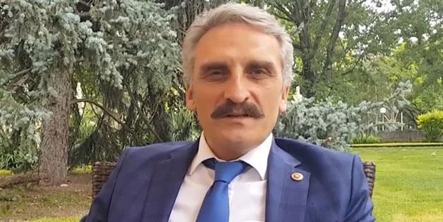 AK Partili isim taşı gediğine koydu: Sezai Temelli ABD'nin Türkiye'deki sesidir