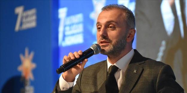 Erkan Kandemir: 2023 kolay olmayacak