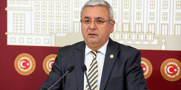 AK Partili isimden Davutoğlu'na sert tepki! 'Sen dünyanın en güvenilmez adamısın'