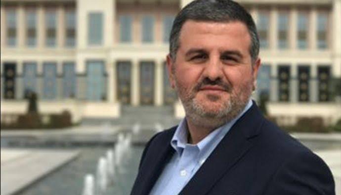 AK Partili isimden Gül, Babacan ve Davutoğlu'na tepki