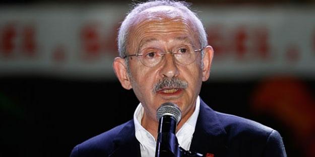 AK Partili isimden Kemal Kılıçdaroğlu'na sert tepki
