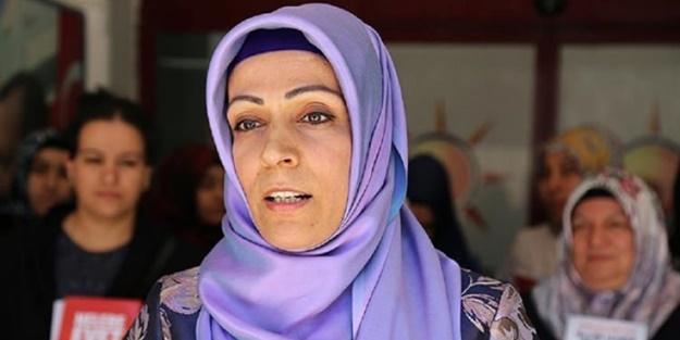 AK Partili kadınlara taşlı ve köpekli saldırı!