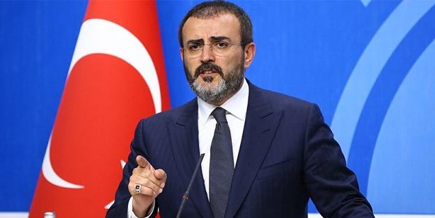 AK Partili Mahir Ünal CHP'lilere seslendi: Darbeyle iktidara gelme dönemi kapandı